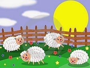 #150palabras: Las ovejas de July (nativo, baja, sentido)
