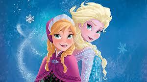 Frozen – Canción ¡Suéltalo! con letra.