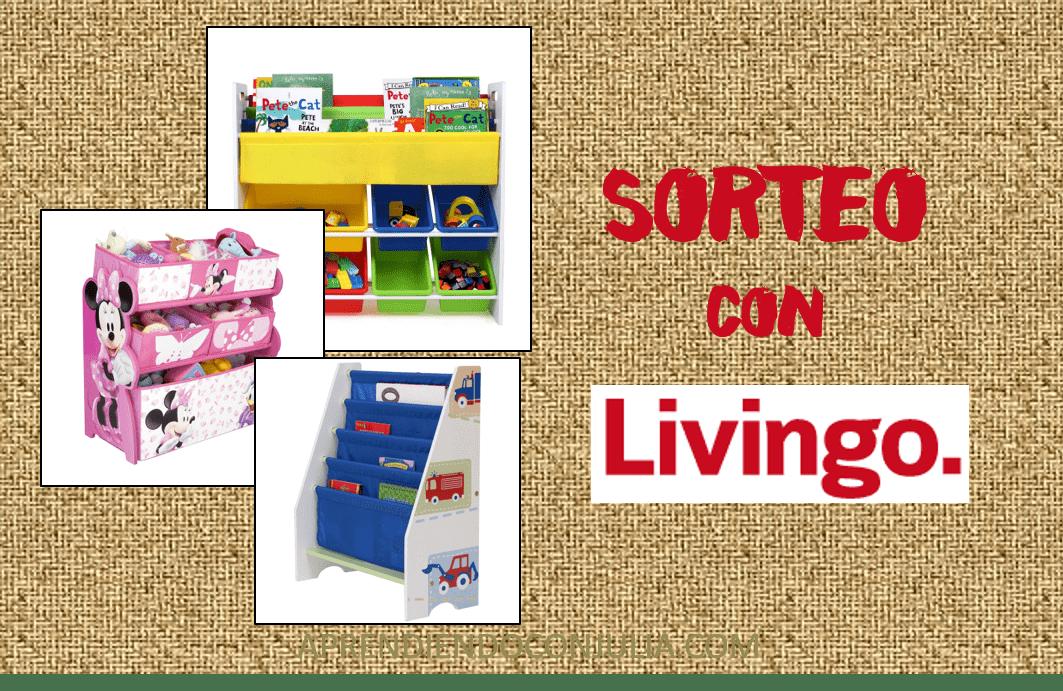 Livingo, decoración online y SORTEO